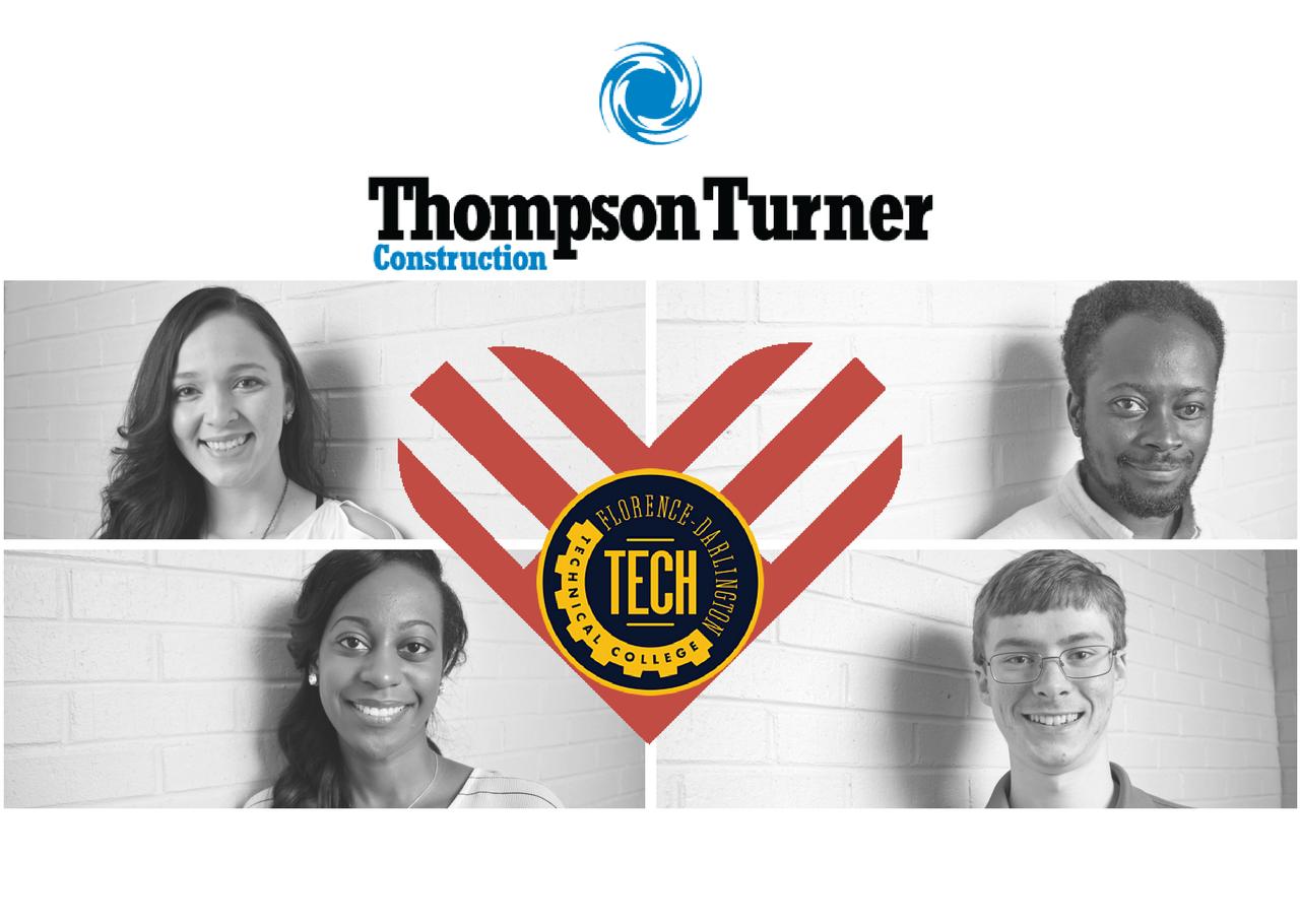 Fdtc Marketing Thompson Turner Construction Partners With Fdtc