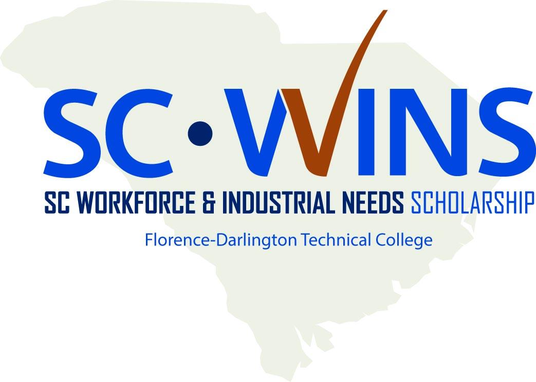 FDTC - Marketing - FDTC Students Qualify for SC WINS Funding