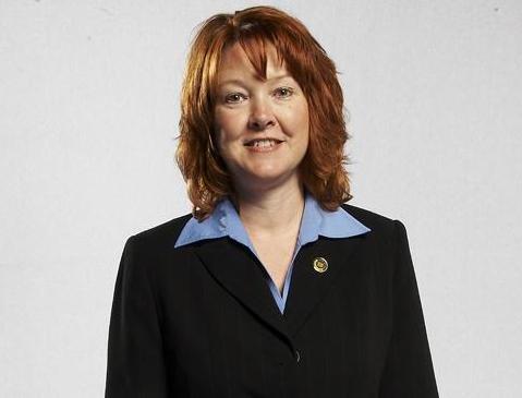 FDTC - Marketing - Tressa Gardner Named AVP of the SiMT